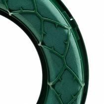 OASIS® IDEAL universal blommig skumring grön Ø27,5cm 3st