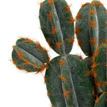 Konstgjorda kaktusar i en kruka 20 cm