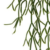 Kaktushängare 115 cm grön
