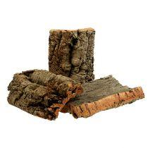 Kork naturlig 30cm x 20cm 5st