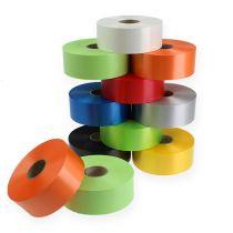 Band 50mm 100m olika färger