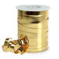 Band blanka 10mm 250m guld