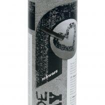 Krispray svart 400 ml