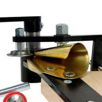 Crepe-inslagningsmaskin
