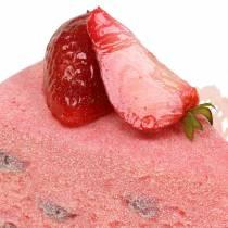 Pajbit jordgubbar konstgjord 10 cm