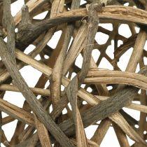 Dekokula naturligt vinstockar Ø25cm
