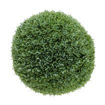 Boxwood bollen konstgrön Ø28cm
