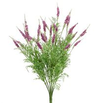 Lavendelbuske lila 43cm