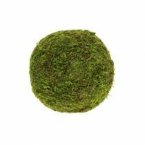 Mossboll Ø9cm 6st