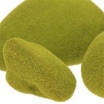 Mosstenar blandar grön 5,5-13 cm 12st