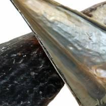 Inskjutningsskal svart 24 - 30 cm 1 kg