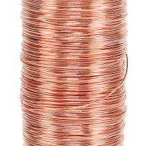 Myrtråd 0,30 mm 100 g koppar