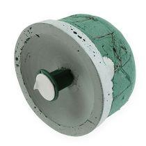 Skum för urnor med plugghållare stor Ø10,5 cm 3st