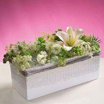 OASIS® Table Deco Mini Blomskum 8st