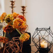 OASIS® All Black Brick Floral Foam 20st