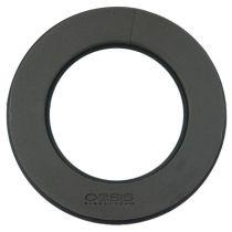 Blomskumring OASIS® Black Naylor Base® 35cm 2st
