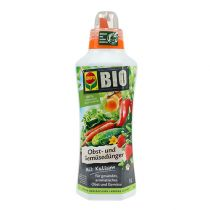 Compo Bio Fruit & Vegetable Gödselmedel 1L