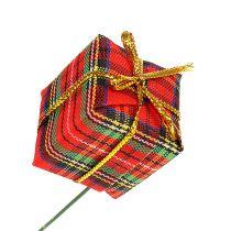 Paket 2,5 cm på tråden Scottish 60st