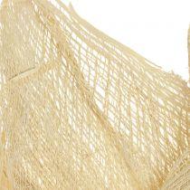 Blekad palmfiber 250g
