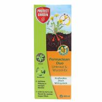 Protect Garden Permaclean Duo Weed & Root-Ex 500ml