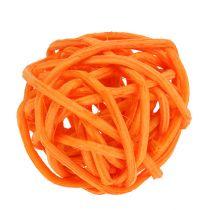 Rottingboll orange gul aprikos 72st