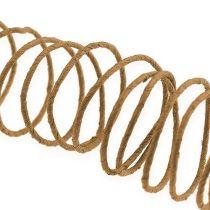 Vintråd tunn naturlig 1kg