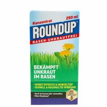 Roundup gräsmatta ogräsfritt koncentrat 250 ml