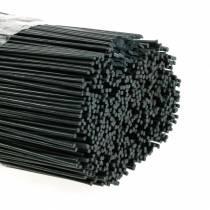 Blå glödgad pintle wire 1,2 / 400 mm 2,5 kg