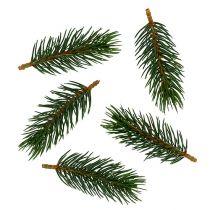 Granspetsar gröna 10cm 36st