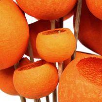 Bell Cup Mix på en pinne orange 15st