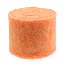 Filtband orange 15 cm 5m
