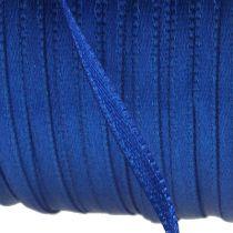 Presentband blå 3mm 50m