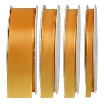 Present- och dekorationband 50m orange