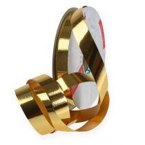 Band blanka 19mm 100m guld