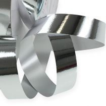 Band blanka 19mm 100m silver