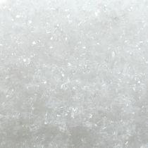 Dekorativ snö 4 liter