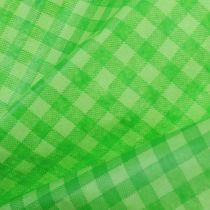 Manschettpapper 37,5 cm 100 m kan vara grönt