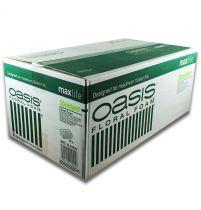 OASIS® blomskum maxlife Standard 20 tegelstenar