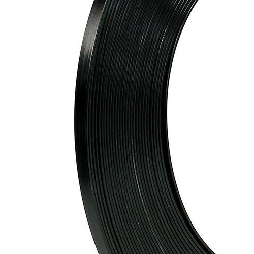 Flattråd aluminium 5mm 10m