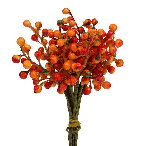 Bärgäng orange L20cm