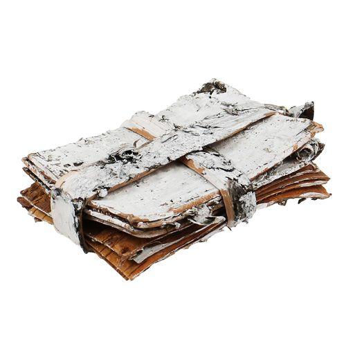 Björkband 8 cm x 11,5 cm 8 st