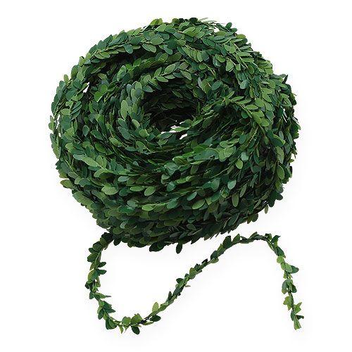 Box kransgrön 15m