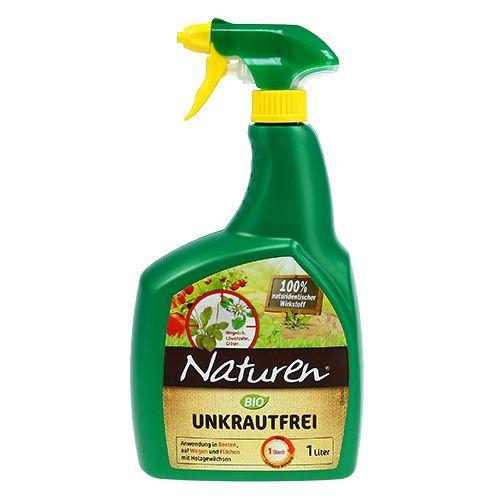 Celaflor Naturen ekologiskt ogräsfritt 1000 ml