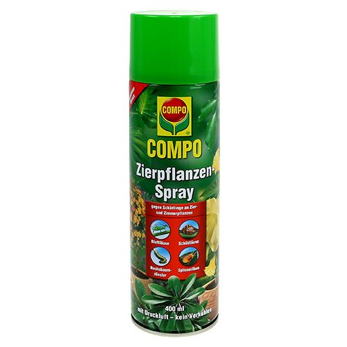 Komposkornspray 400 ml
