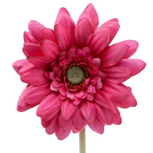 Gerbera Pink 48cm 12st