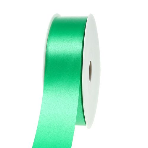 Band 40mm 100m grönt