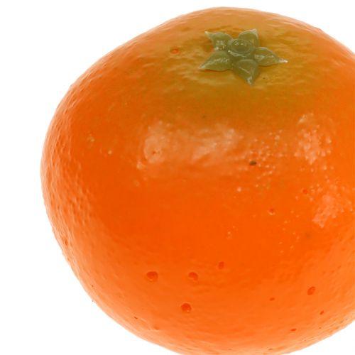 Mandarin Ø6cm 6st