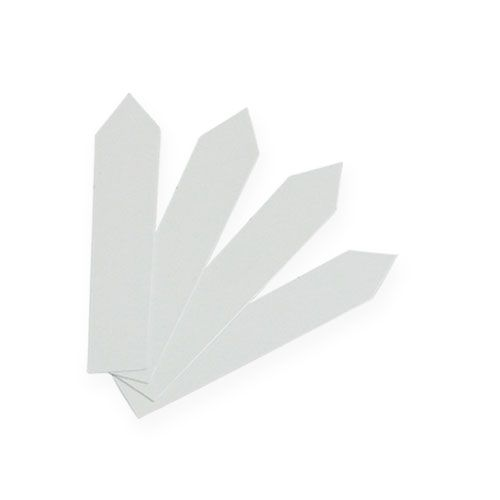 Plantera etiketter 17mm x 80mm 250st