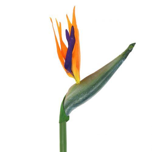 Strelitzia Bird of Paradise Artificial 98cm