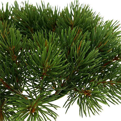 Gran kransgrön Ø22cm